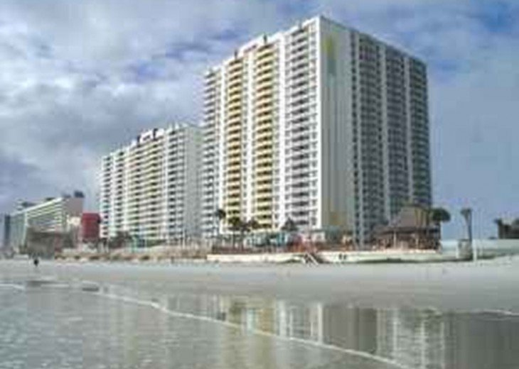 WYNDHAM OCEAN WALK/DAYTONA, FL/ ALL DATES AVAILABLE #3