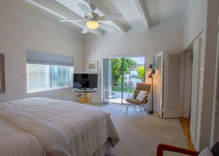 This Listing is no longer Available - GULF FRONT HOME 87 ft PRIVATE BEACH #5