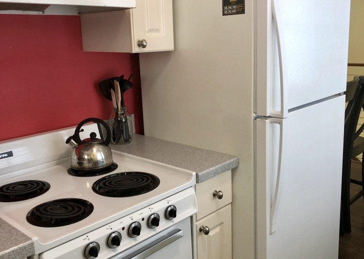 Desirable End Unit Condo In Truman Annex #10