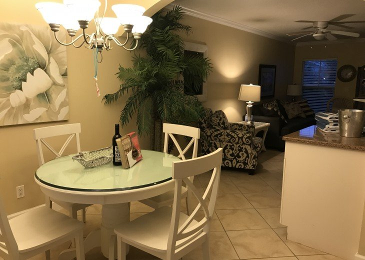 Welcome to Your Florida Home! Barefoot Beach Resort. Updated Unit New Furniture #2