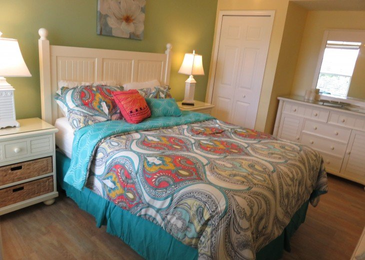 Welcome to Your Florida Home! Barefoot Beach Resort. Updated Unit New Furniture #10