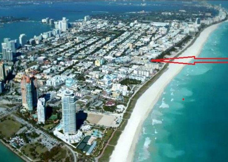 THE BARBIZON BEACH PAD #1