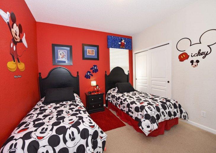 Mickey's Magical Villa #11