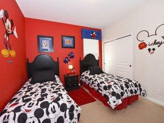 Mickey's Magical Villa #1