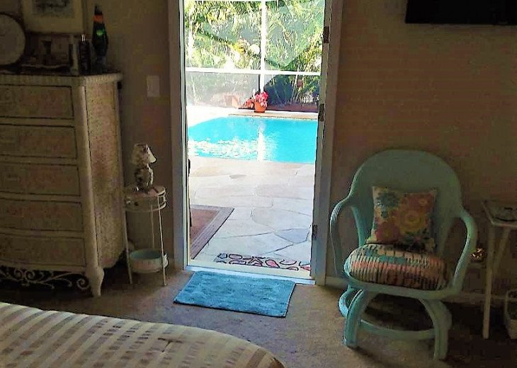 Lovely, Loaded, & Private 2-Bedroom Tropical Suite with HEATED Pool & Hot Tub!! #12