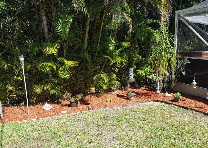 Lovely, Loaded, & Private 2-Bedroom Tropical Suite with HEATED Pool & Hot Tub!! #7