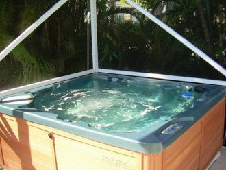Lovely, Loaded, & Private 2-Bedroom Tropical Suite with HEATED Pool & Hot Tub!! #1