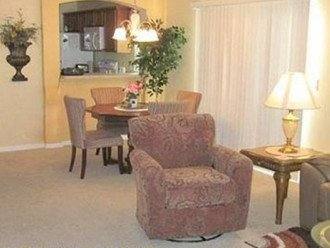 Golf Cart, Dance, Exercise, Cards, Live music, Lessons, Best Central location. #1