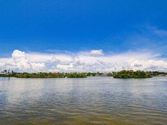 Bayside View of Intracoastal Waterway