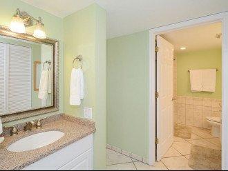 5 Piece Ensuite Bathroom
