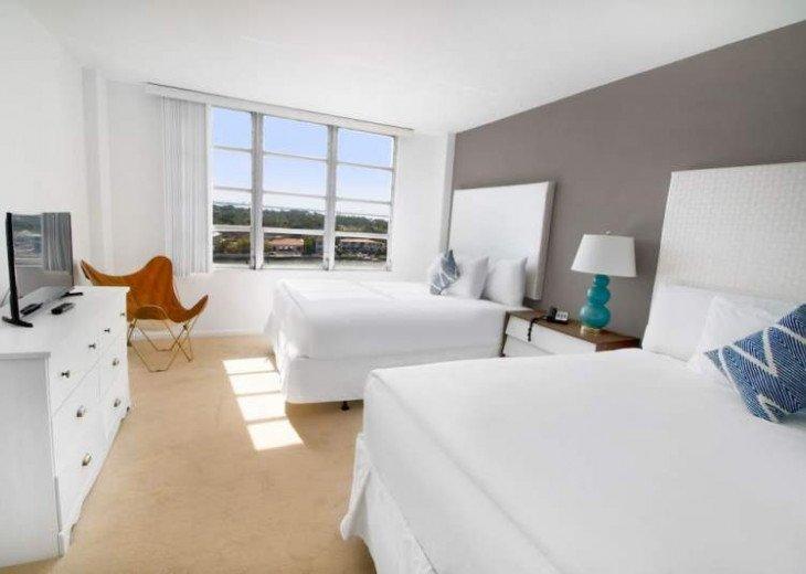 Miami Beach 6 Guests 2 Bedroom Suite(1) #4