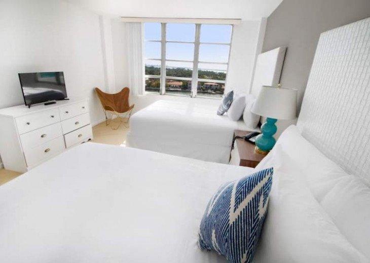 Miami Beach 6 Guests 2 Bedroom Suite(1) #2