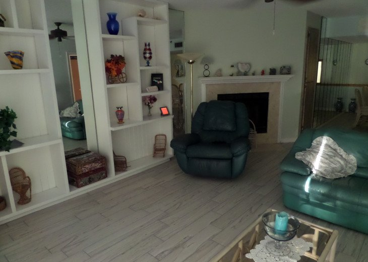 Indian Shores-Penthouse Condo Direct on Beach #21