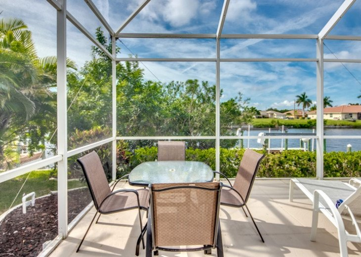Intervillas Florida -Villa Kokomo #36