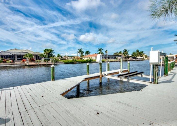Intervillas Florida -Villa Kokomo #34