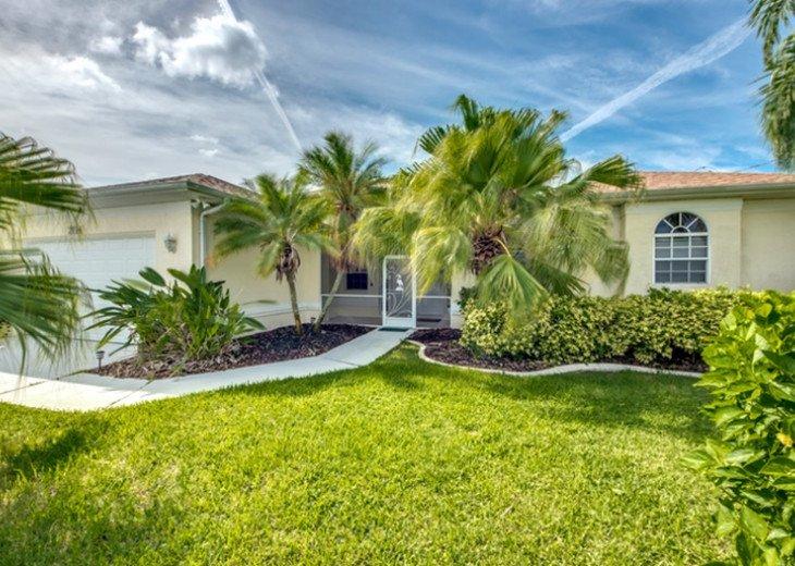 Intervillas Florida -Villa Kokomo #2