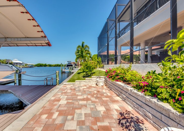 Intervillas Florida - Villa San Carlos #44