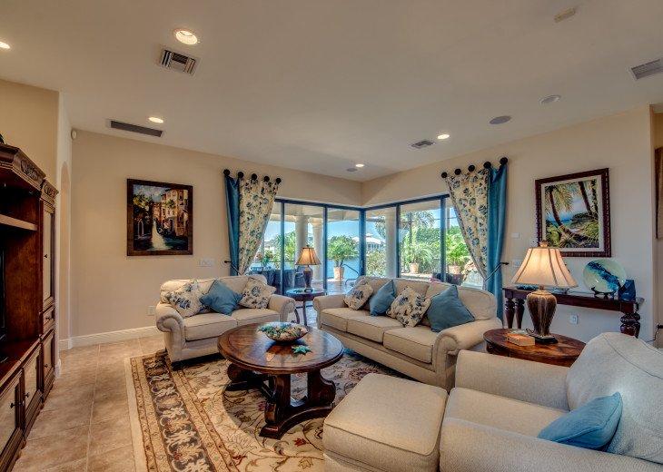 Intervillas Florida - Villa San Carlos #19