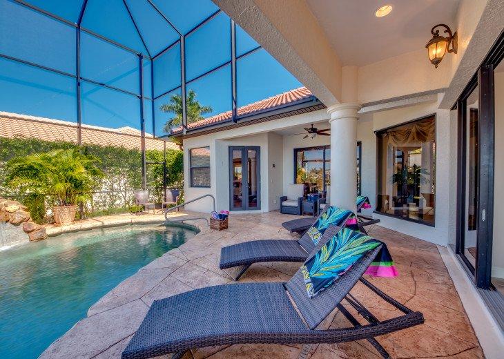 Intervillas Florida - Villa San Carlos #8