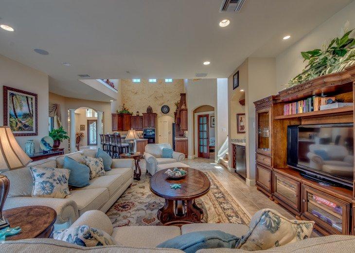 Intervillas Florida - Villa San Carlos #20