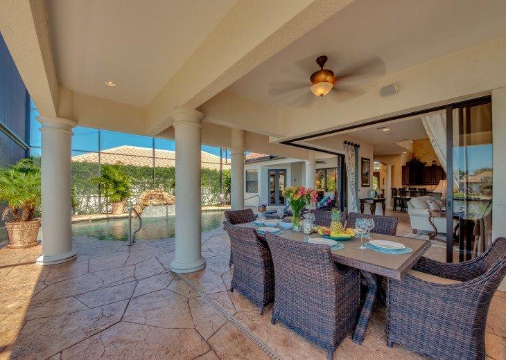 Intervillas Florida - Villa San Carlos #12
