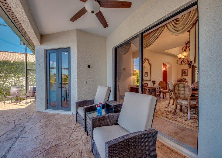 Intervillas Florida - Villa San Carlos #11