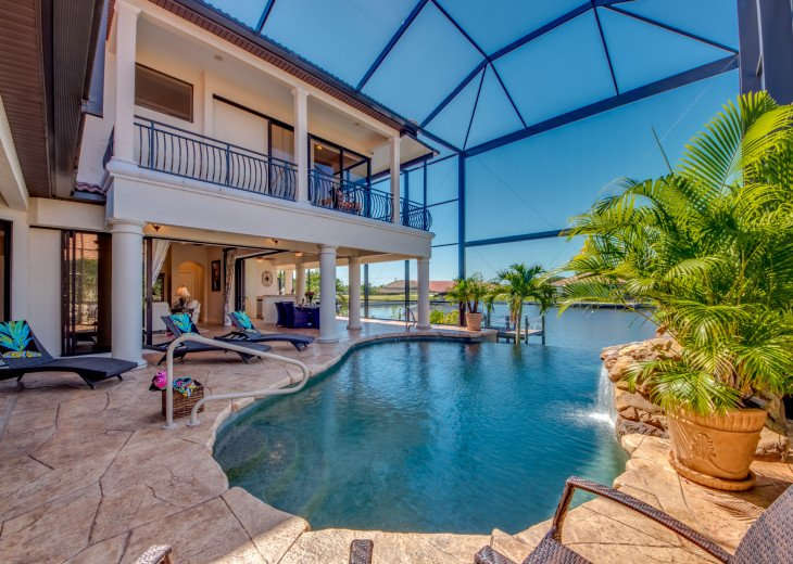 Intervillas Florida - Villa San Carlos #5