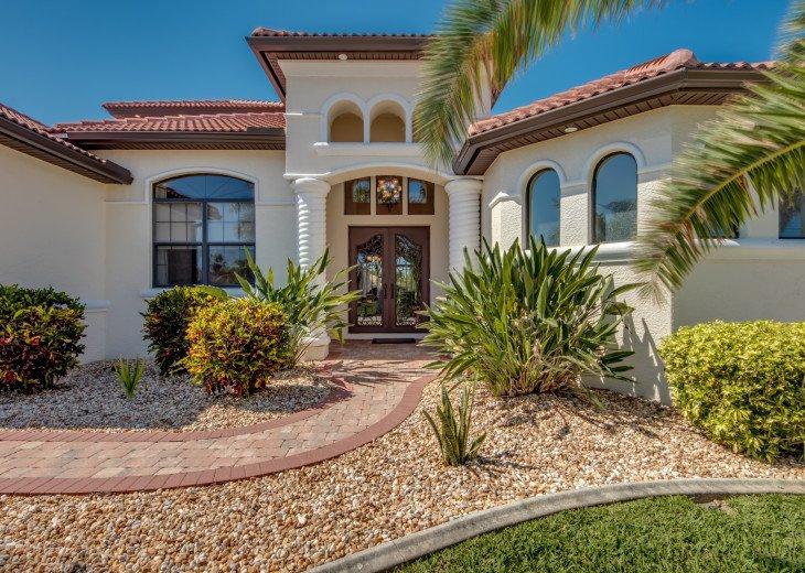 Intervillas Florida - Villa San Carlos #2