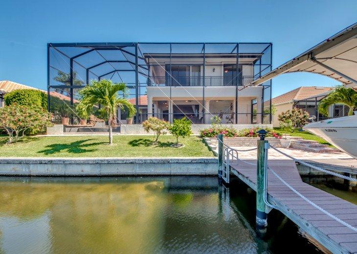 Intervillas Florida - Villa San Carlos #43