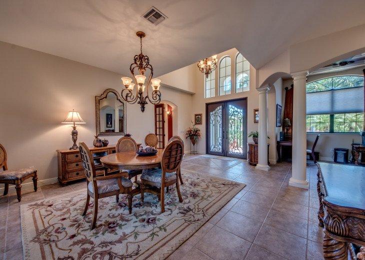 Intervillas Florida - Villa San Carlos #28