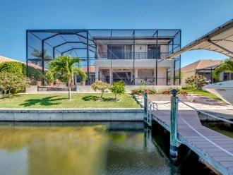 Villa San Carlos #1