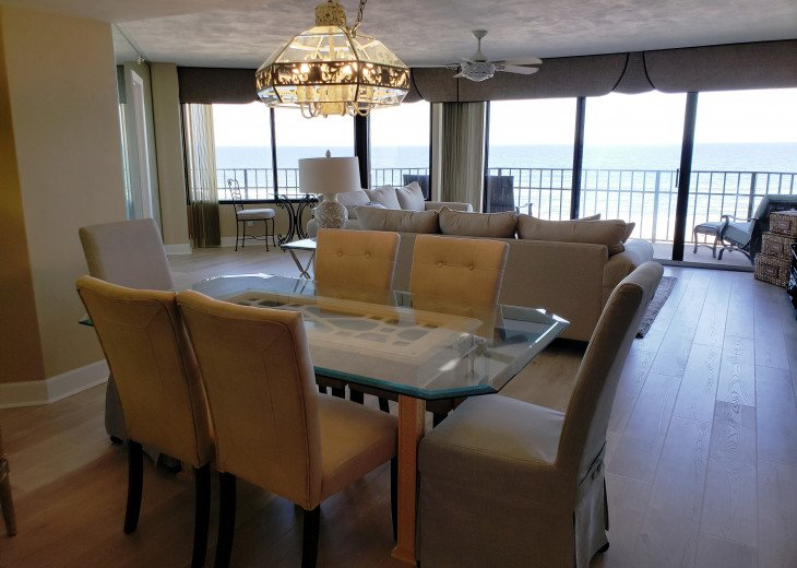 FABULOUSLY RENOVATED! BEAUTIFUL OCEANFRONT CONDO- IDEAL 4TH FLOOR - 3 BD/3 Bat #2