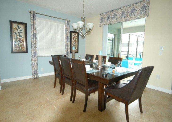 86468 6-Bedroom Pool Home, Resort Amenities. #10