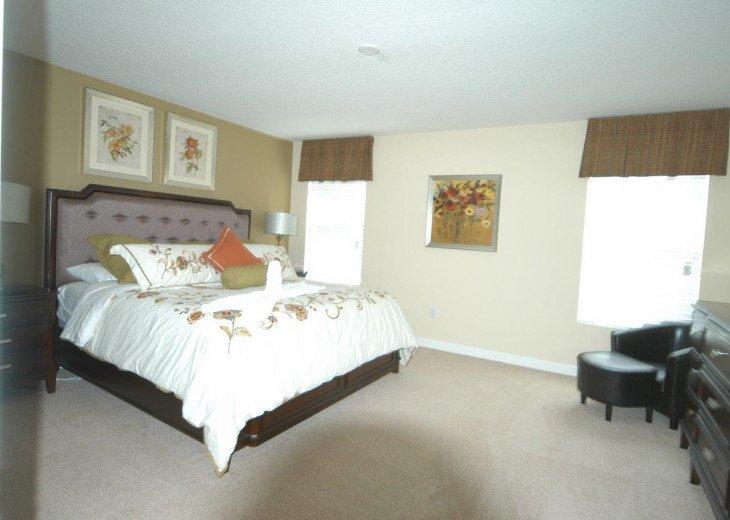 86468 6-Bedroom Pool Home, Resort Amenities. #13