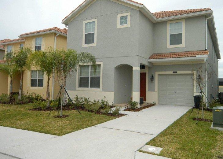 86468 6-Bedroom Pool Home, Resort Amenities. #1