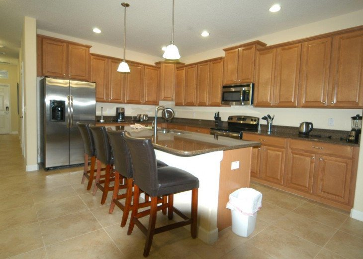 86468 6-Bedroom Pool Home, Resort Amenities. #7