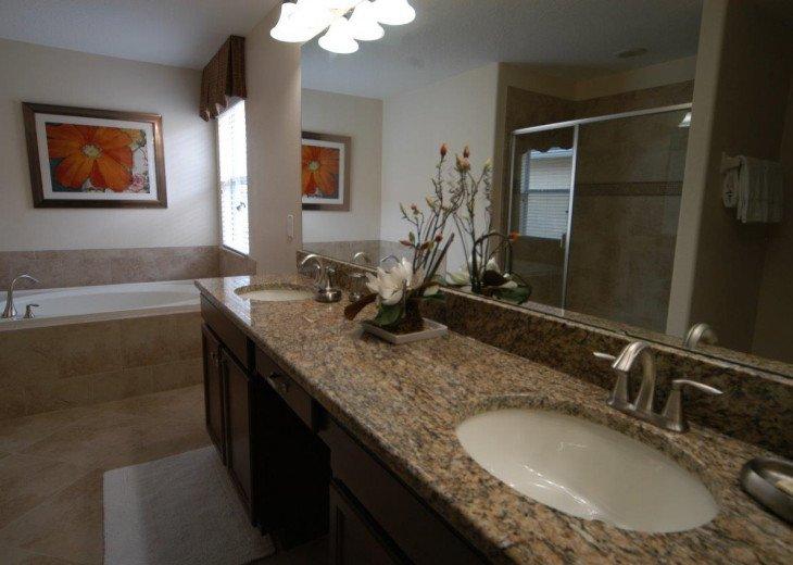 86468 6-Bedroom Pool Home, Resort Amenities. #8
