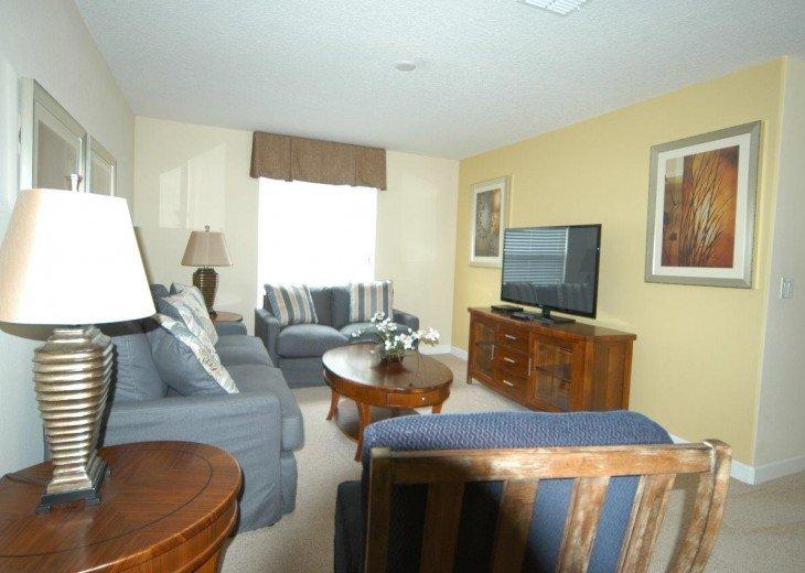 86468 6-Bedroom Pool Home, Resort Amenities. #12