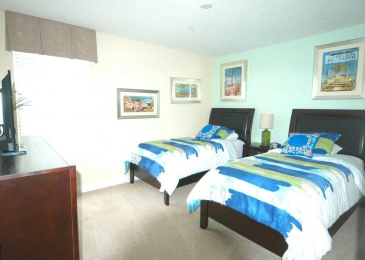 86468 6-Bedroom Pool Home, Resort Amenities. #6