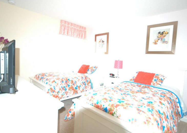 86468 6-Bedroom Pool Home, Resort Amenities. #11