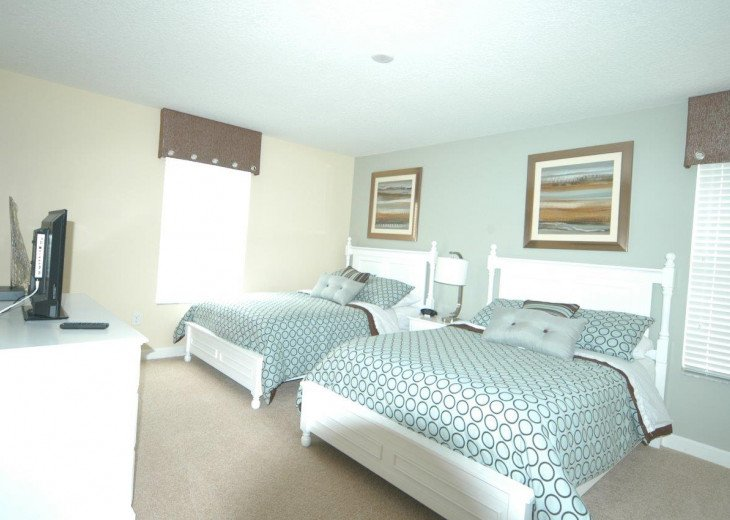 86468 6-Bedroom Pool Home, Resort Amenities. #4