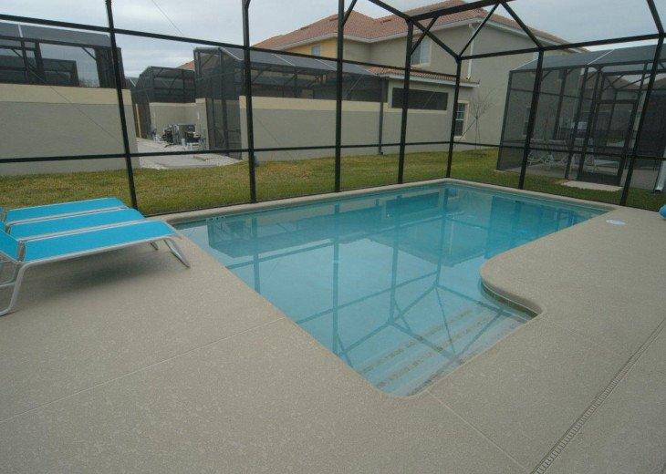 86468 6-Bedroom Pool Home, Resort Amenities. #2