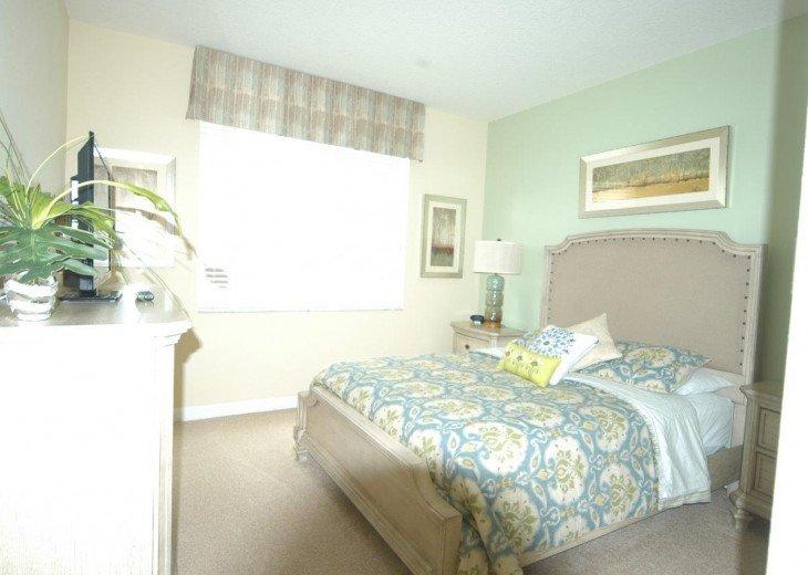 86468 6-Bedroom Pool Home, Resort Amenities. #9