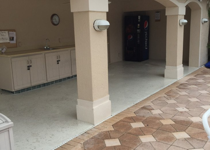 This B unit is a studio Apartment,Security guard, Gated Community, resort pool. #35
