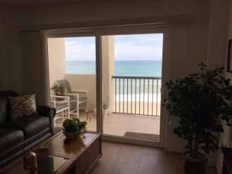PERFECT BEACH ESCAPE! Direct Oceanfront 2/2 Condo,Spectacular Views! Sandpoint6I #1