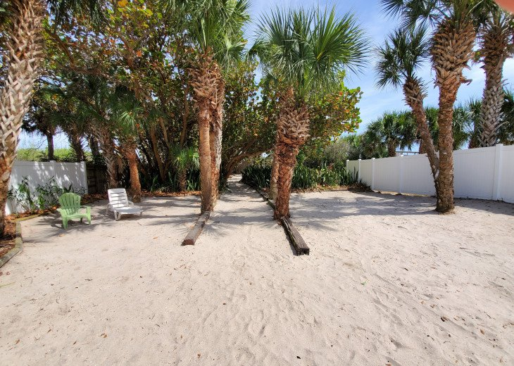 Oceanfront Cocoa Beach Cottage with Pool & Private Beach Access, Sleeps 10 #20