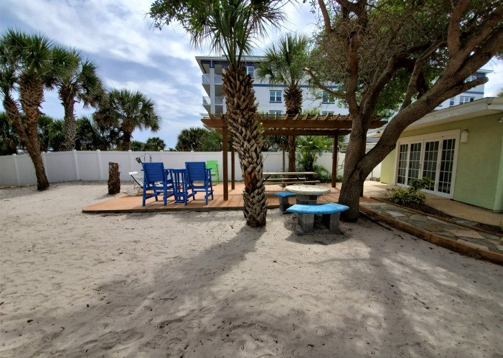 Oceanfront Cocoa Beach Cottage with Pool & Private Beach Access, Sleeps 10 #30