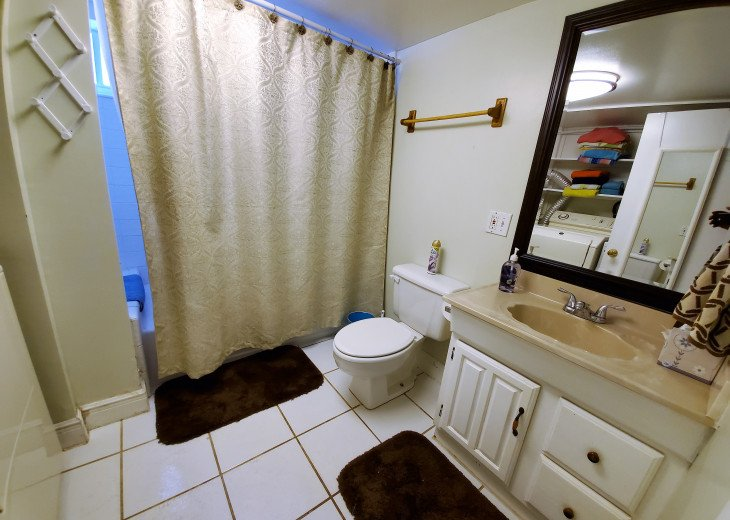 Oceanfront Cocoa Beach Cottage with Pool & Private Beach Access, Sleeps 10 #16