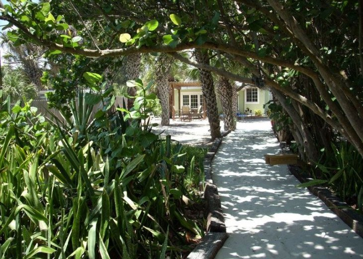 Oceanfront Cocoa Beach Cottage with Pool & Private Beach Access, Sleeps 10 #21