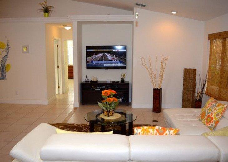 Intervillas Florida - Villa Lemon Tree #9